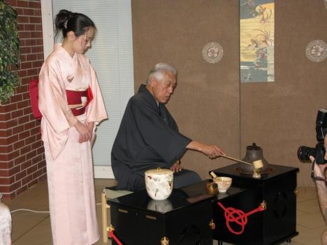 Japán Nagykövetség