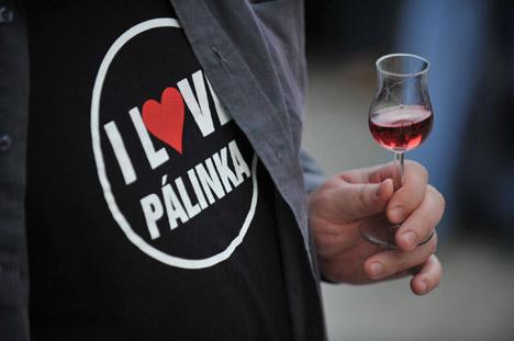 Budavári Pálinka- és Kolbászfesztivál