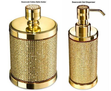 A legdurvább fürdőszobai luxuskiegészítők - fotókkal - Deluxe.hu