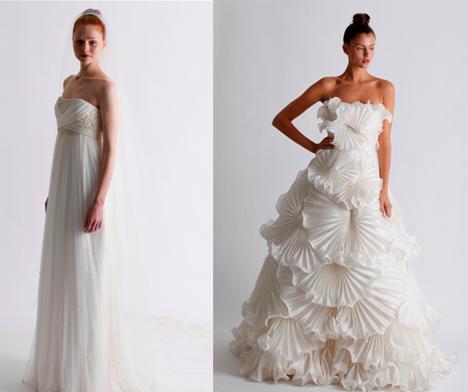 4b30a3167d Így fest a menyasszony talpig luxusban - fotókkal - Deluxe.hu