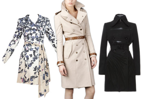 A legjobb tavaszi kabátok - fotókkal - Deluxe.hu 4c343e6db4